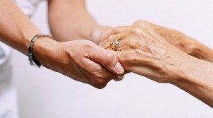 Pleje af ældre