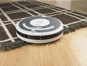 Roomba støvsuger